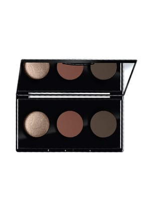 Farmasi Göz Farı Paleti - Eyeshadow Palette 04 Vice Brown 6 gr 8690131771959