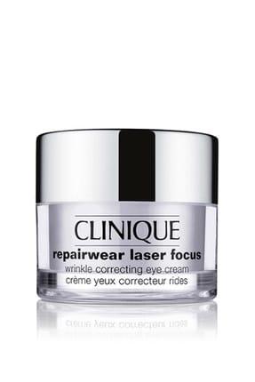 Clinique Göz Çevresi Bakım Kremi - Repairwear Laser Focus Eye Cream 15 ml 020714777647