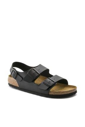 Birkenstock Mılano Siyah Sandalet 1Brkm2015002