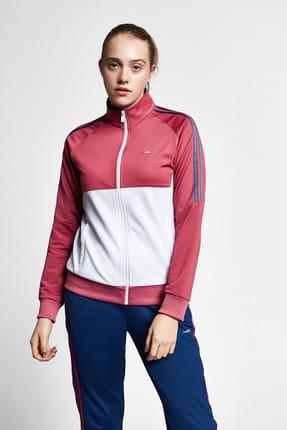Lescon Kadın Sweatshirt 19BTBS002131-SRB