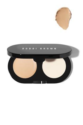 BOBBI BROWN Krem Kapatıcı Kiti - Creamy Concealer Kit Ivory 1.4 g / 1.7 g 716170086521