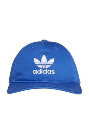 adidas Mavi Unisex Çocuk Şapka