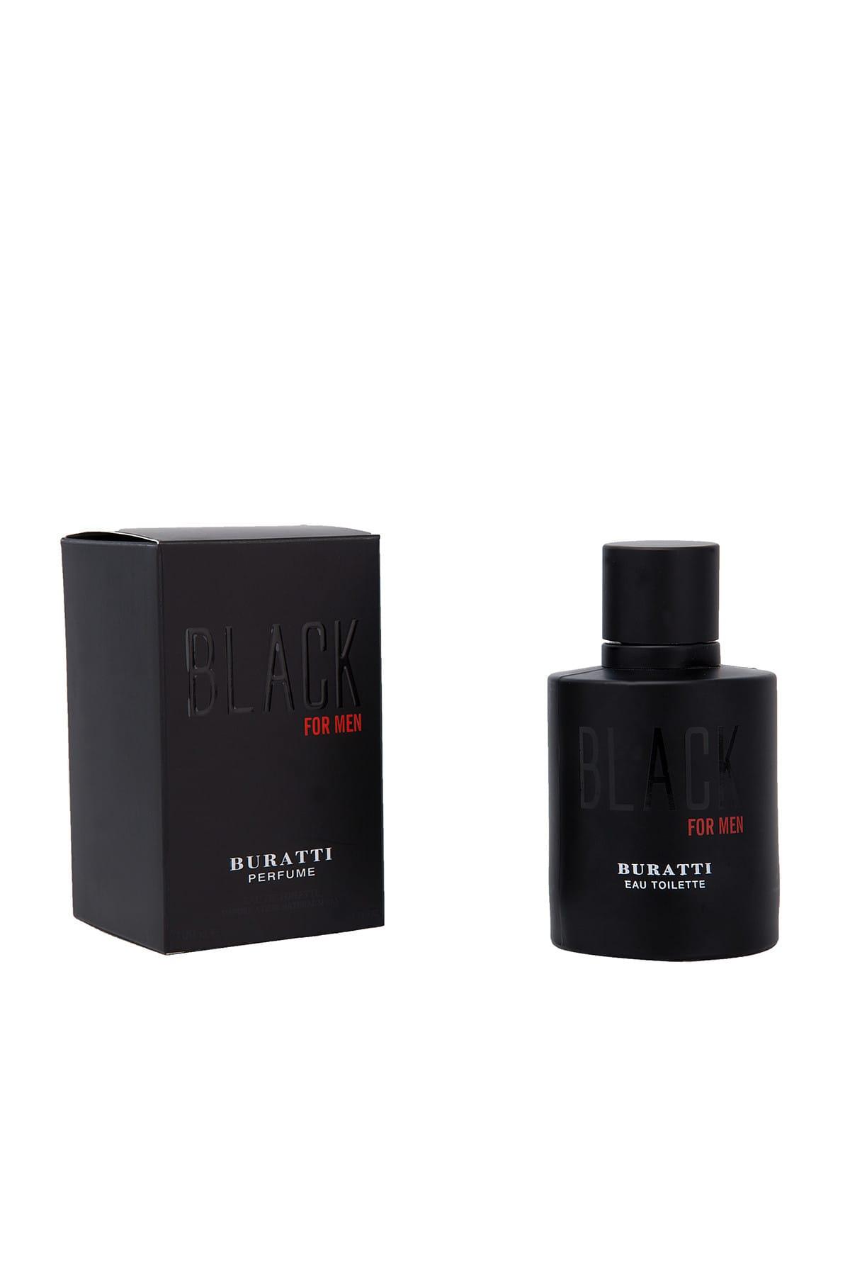 Buratti Erkek Edt 100 ml Parfüm 509BLACKFORMEN 1