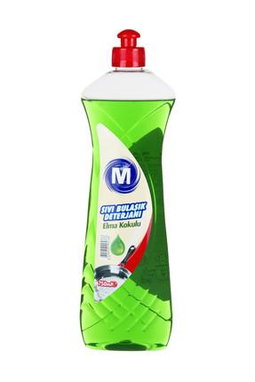 Migros Sıvı Bulaşık Deterjanı Elma Kokulu 750 ml