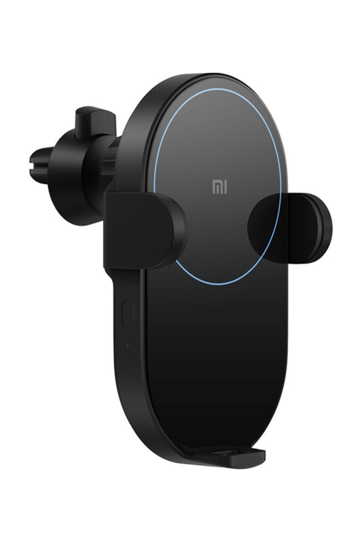 Xiaomi Wireless Kablosuz 20W Qi Hızlı Araç Şarj Cihazı 1