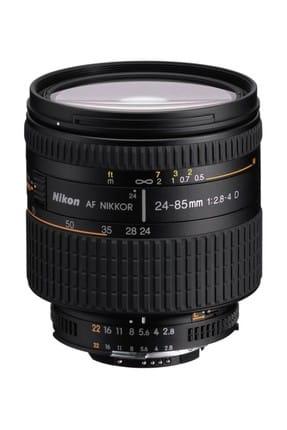 NİKON AF 24-85 f/1:2.8-4D IF Lens