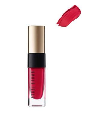 BOBBI BROWN Mat Ruj - Luxe Liquid Lip Velvet Matte Starlet Scarlet 6 ml 716170208541
