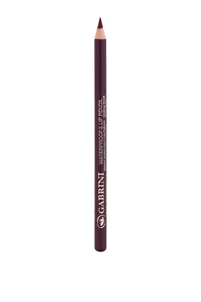 Gabrini Dudak ve Göz Kalemi - Lip&Eye Pencil 26 8696814015266
