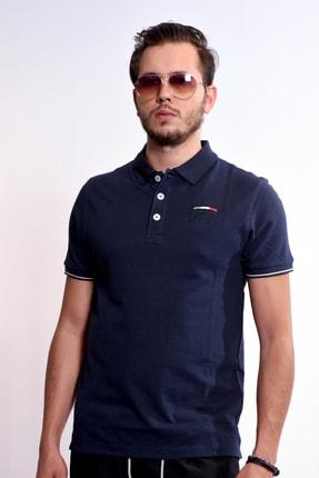Lotto Erkek Polo Yaka T-shirt - Teamcup Vı Polo - T2931