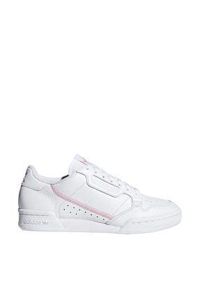 adidas Günlük Ayakkabı Continental 80 W