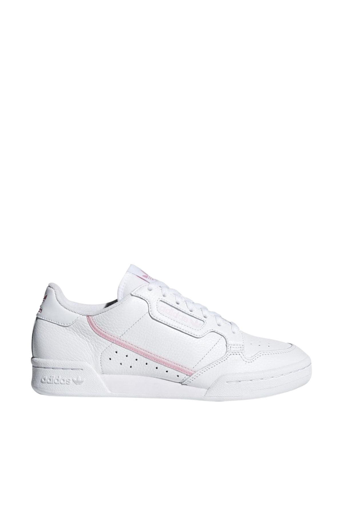 adidas Günlük Ayakkabı Continental 80 W 1
