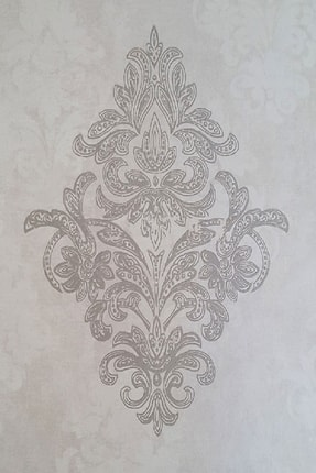 Flamingo Damask Desen Duvar Kağıdı (5 M²)  18159