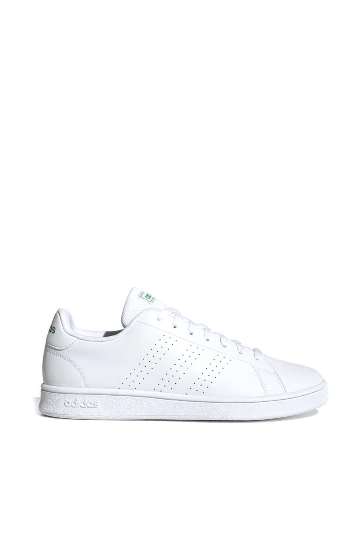 adidas Advantage Base Erkek Günlük Ayakkabı EE7690 1