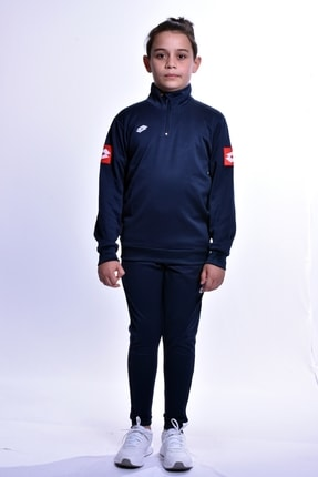 Lotto Unisex Spor Eşofman Takımı - R4249