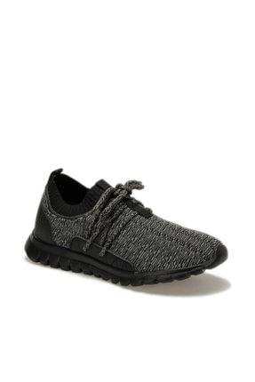 Kinetix ILDA W Siyah Kadın Comfort Ayakkabı 100373683