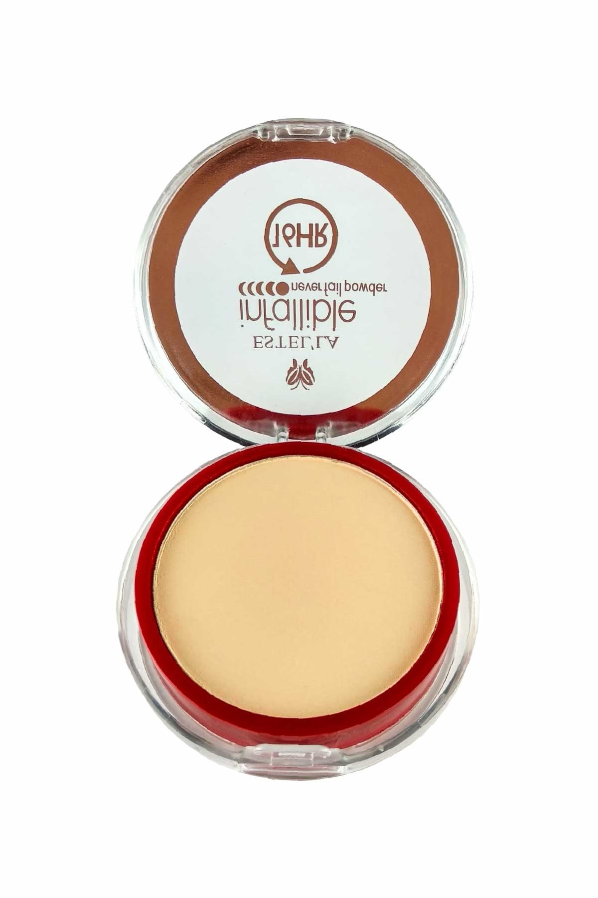 Estella Pudra - Infallible Powder No : 1 8682162500714 2