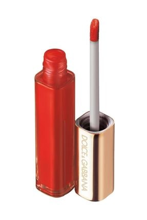 Dolce Gabbana Intense Colour Lipgloss 136 Secret 737052677415