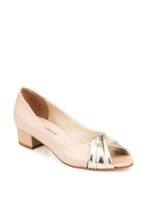 Polaris 91.150711.Z Bej Kadın Ayakkabı 100374690