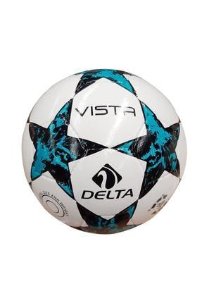 Delta Vista El Dikişli 3 Numara Futbol Topu