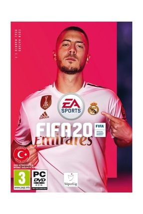 Electronic Arts Pc Fifa 20 Oyun