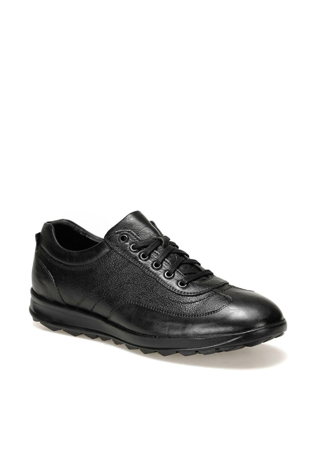 OXIDE 308-C 19 Siyah Erkek Ayakkabı 100441026 1