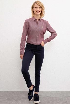 U.S. Polo Assn. Kadın Pantolon G082SZ078.000.838138