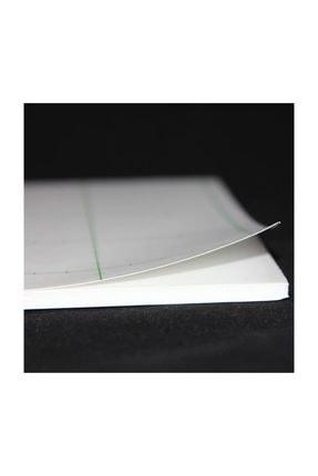 Bigpoint Yapışkanlı Fotoblok(maket Kartonu) 50x70cm 3mm Beyaz