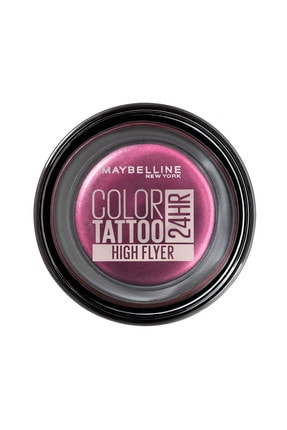 Maybelline New York Krem Göz Farı - Color Tattoo 24HR 250 High Flyer 3600531581565