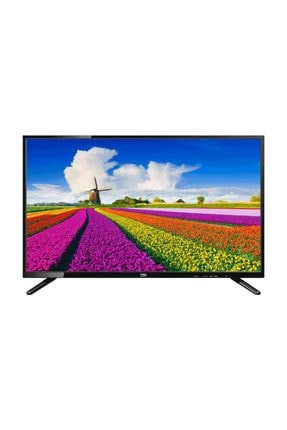 "Beko B32L 5845 4B 32"" 81 Ekran Uydu Alıcılı HD Ready LED TV"