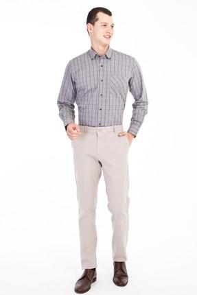 Kiğılı Erkek Bej Spor Pantolon - 81145