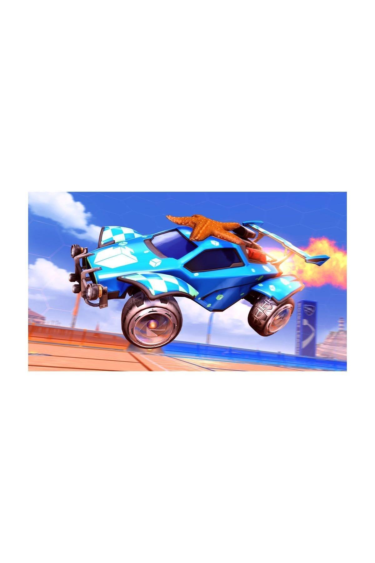 Warner Bros Rocket League Ultimate Edition Xbox One Oyun 2