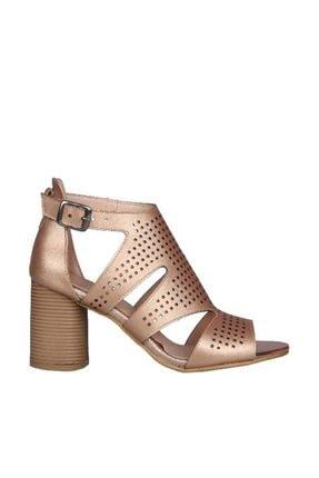 PUNTO Rose Kadın Klasik Ayakkabı 19Y423B0025-49