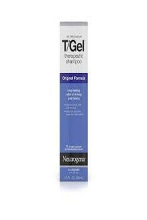 Neutrogena T/Gel Therapeutic Şampuan Original 250Ml