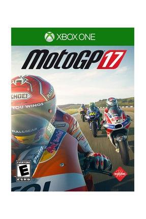 Milestone Moto GP 17 Xbox One Oyun