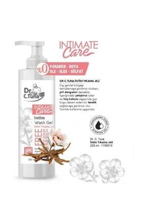 Farmasi Genital Bölge Temizleme Jeli Intimate Wash 255 Ml - 1105013
