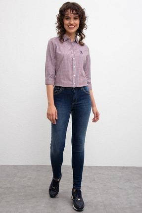 U.S. Polo Assn. Kadın Pantolon G082SZ080.000.896882