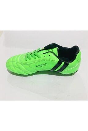 Lexos Yeşil Halısaha Krampon Ayakkabı