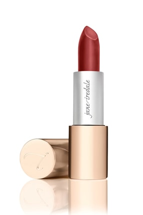 Jane Iredale Nemlendirici Ruj - Triple Luxe Long Lasting Moist Lipstick Jessica 3.4 g 670959231628