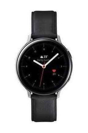 Samsung Galaxy Watch Active2 44mm Paslanmaz Çelik Gümüş SM-R820NSSATUR Akıllı Saat
