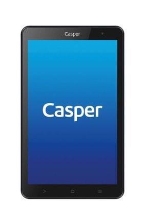 """Casper Via S38 16GB 8"""" IPS Tablet - Mavi"""