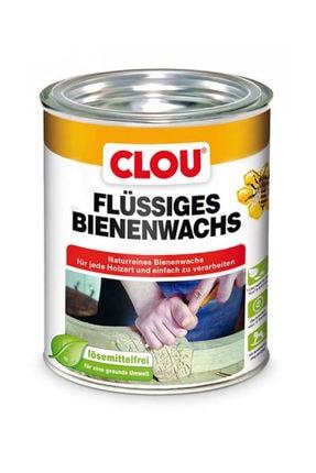 Clou Sıvı Balmumu (flüssiges Bienenwachs) 750 Ml