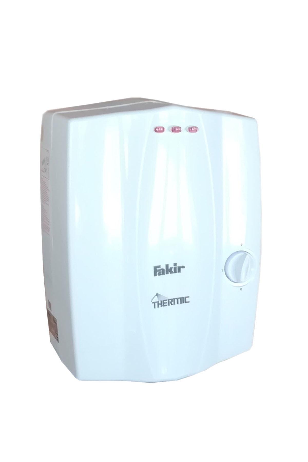 Fakir Thermic Elektrikli Şofben
