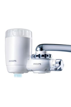 Philips Wp3861 Musluğa Takılır Arıtıcı - 3 Katmanlı