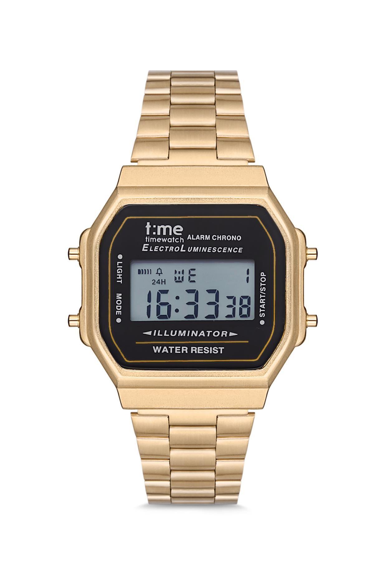 Timewatch Unisex Kol Saati TW1242GBG