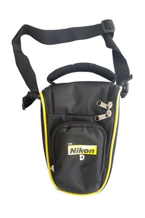 NİKON ( Üçgen ) Çanta
