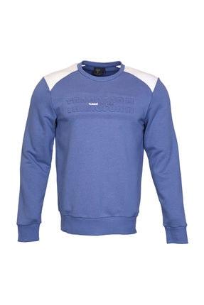 HUMMEL Erkek Sweatshirt - Kayson Sweatshirt