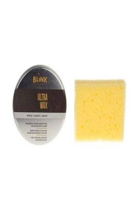 Blink Ultra Wax (yağlı Ve Mumlu Deri Cilası)-naturel