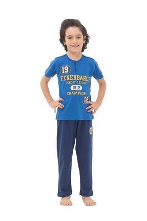 Fenerbahçe Pijama Takımı 4427