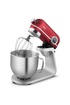 Fakir Retroplex Mutfak Robotu Rouge