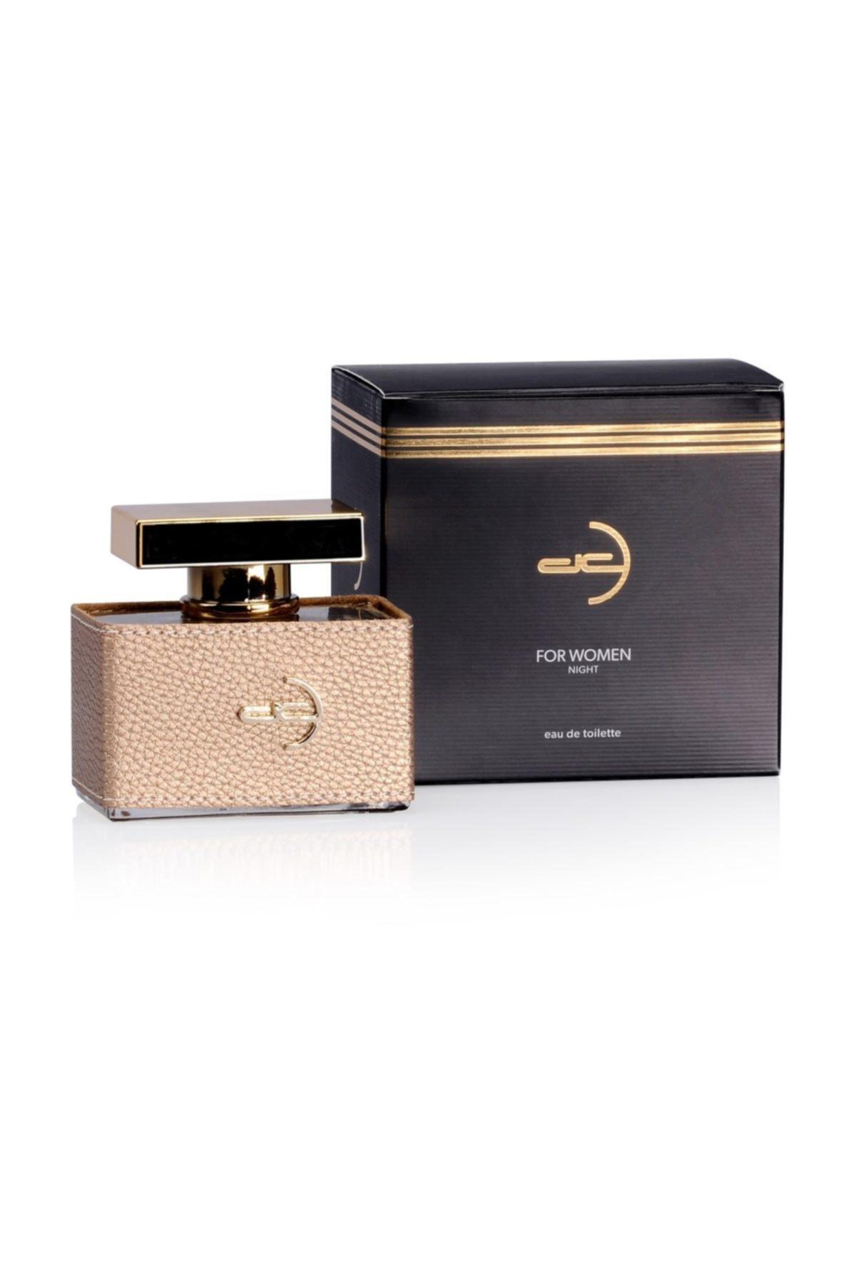 Deri Company Dericompany For Women Night Parfüm 100 ml 1